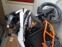 Si c'est l'Aventure que tu aime prends une KTM Adventure Dsc02527
