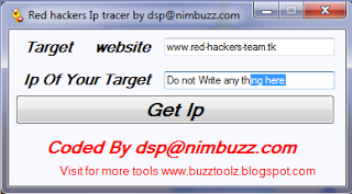 dsp web ip tracer My_ip_10