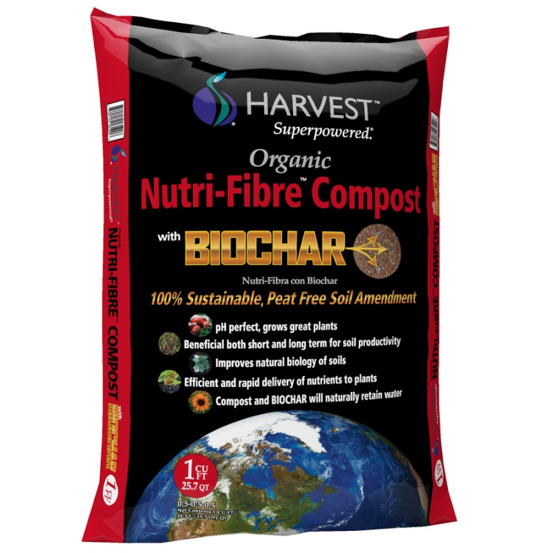 Can I Use this As My 5 Sources of Compost? Harves10