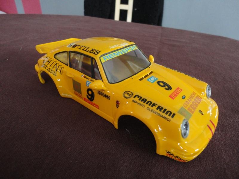 Porche 911 TURBO Championnat Italien Dsc02412