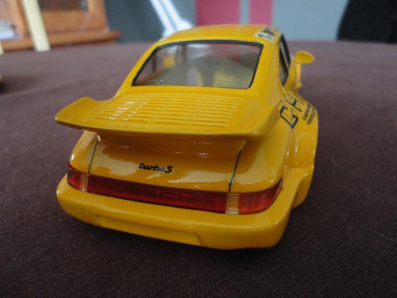 Porche 911 TURBO Championnat Italien Dsc02413