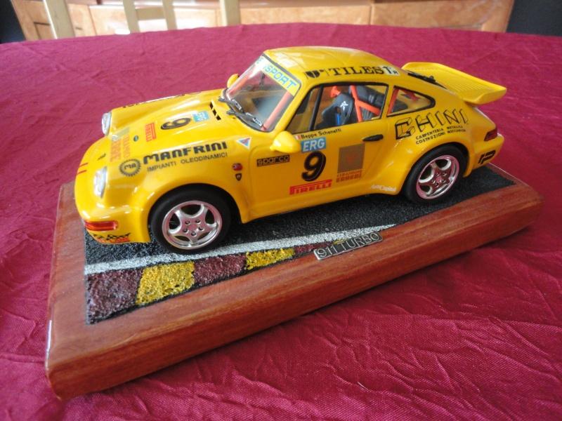 Porche 911 TURBO Championnat Italien Dsc02419
