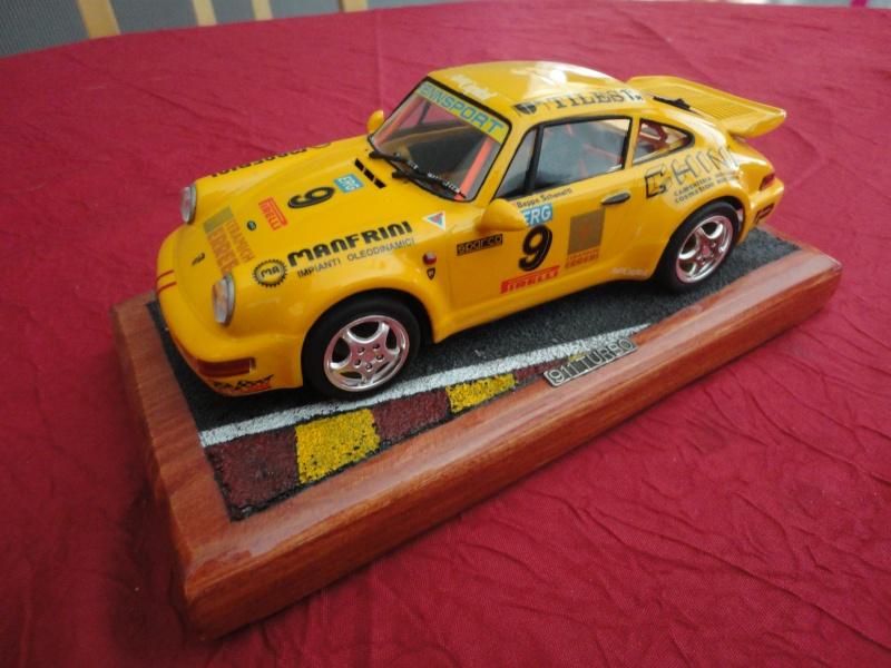 Porche 911 TURBO Championnat Italien Dsc02420
