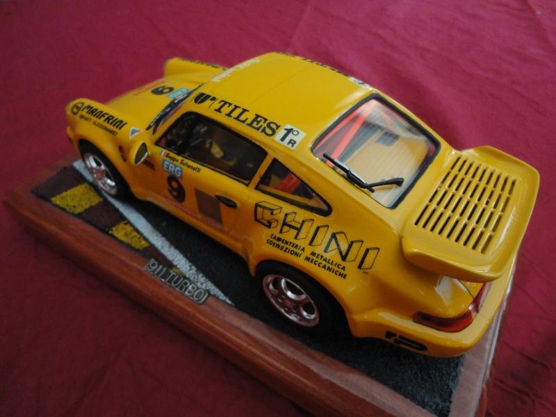Porche 911 TURBO Championnat Italien Dsc02421