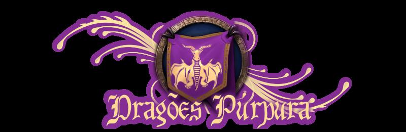 Dragões Púrpura