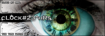death tracks Clock-12