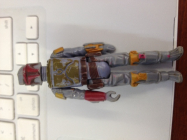 Can anyone identify this 1979 Boba Fett with pink details? Pink_b11