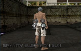 [VIP] Gunner Weapon 210