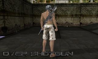 [VIP] Gunner Weapon 510