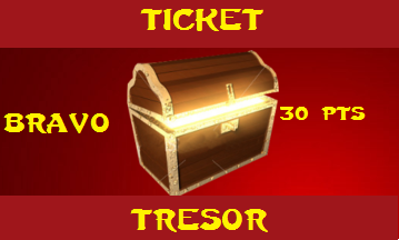 Jouer au Ticket Trésor! Ticket12