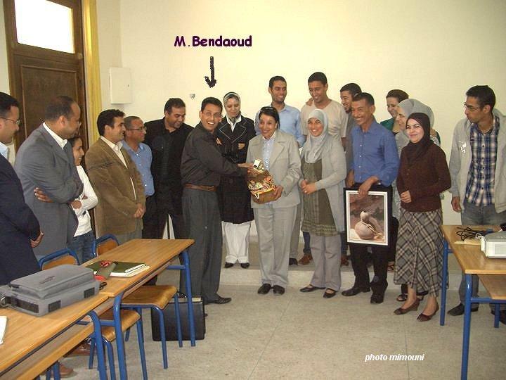 Mohamed bendaoud vous souhaite excellent surf Bendao10