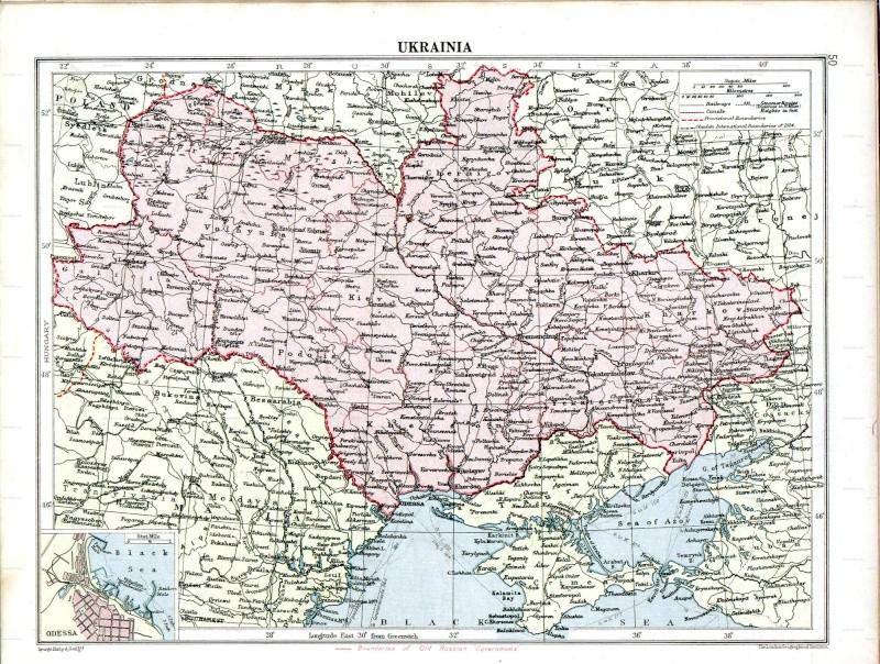 ЗАПАДНЫЕ ПОЛЕШУКИ (дулебы, червоннорусы, русы): ИХ ПУТЬ ВО ВСЕМИРНОЙ ИСТОРИИ  (краткая историческая справка) Ukrain10