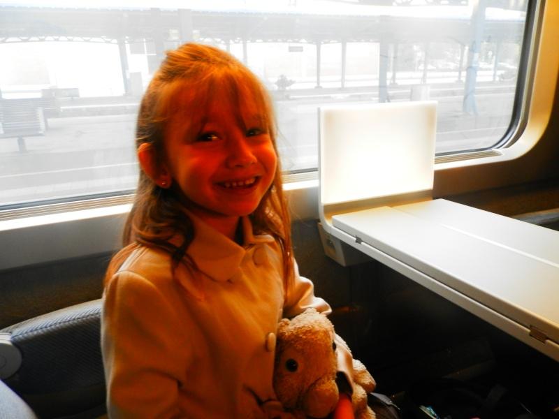 Trip Report séjour au Disneyland Hotel 15 au 18 septembre on continue! ! ! P9150011