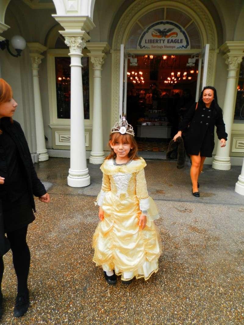 Trip Report séjour au Disneyland Hotel 15 au 18 septembre on continue! ! ! P9160017