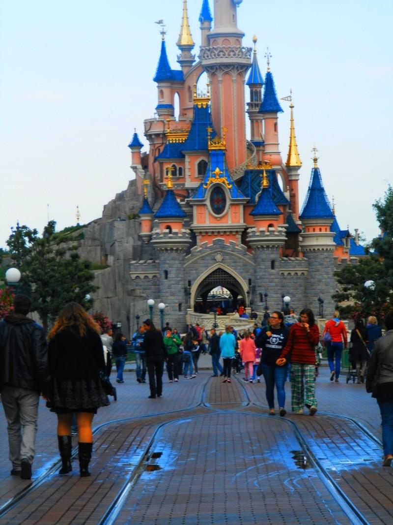 Trip Report séjour au Disneyland Hotel 15 au 18 septembre on continue! ! ! P9160018