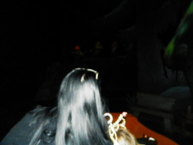 Trip Report séjour au Disneyland Hotel 15 au 18 septembre on continue! ! ! P9160021
