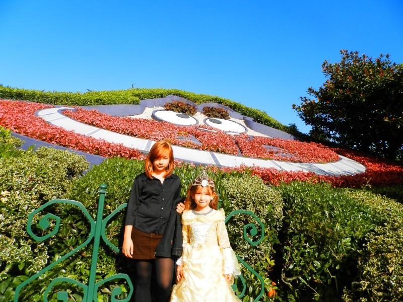 Trip Report séjour au Disneyland Hotel 15 au 18 septembre on continue! ! ! P9160022