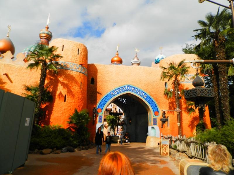 Trip Report séjour au Disneyland Hotel 15 au 18 septembre on continue! ! ! - Page 2 P9160025