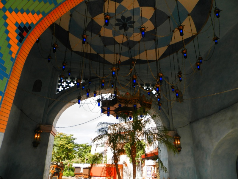 Trip Report séjour au Disneyland Hotel 15 au 18 septembre on continue! ! ! - Page 2 P9160026