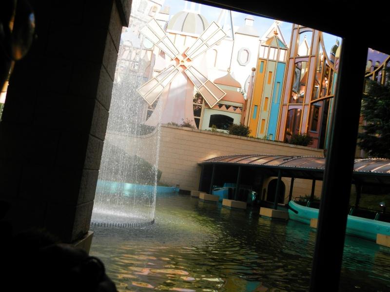 Trip Report séjour au Disneyland Hotel 15 au 18 septembre on continue! ! ! P9180010
