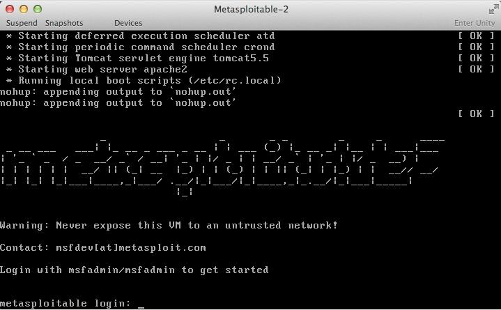 Tutorial metasploit para Kali Linux parte 1 Introduccion Metasp10