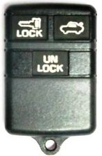 Which keyless remotes work for a 1995 Riviera? Rectan13