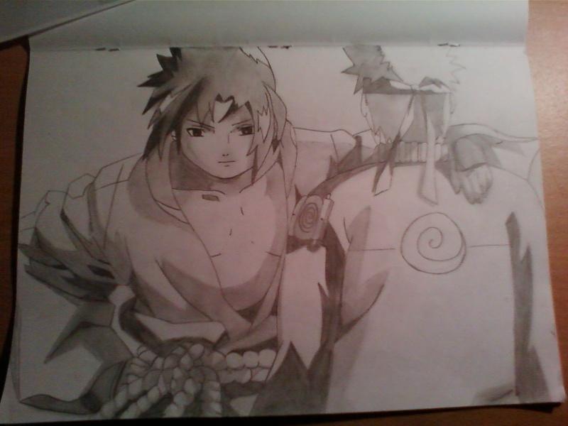 Samouraie Fait De L'Art !  Photo-10