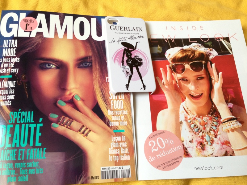 Glamour  Photo-12