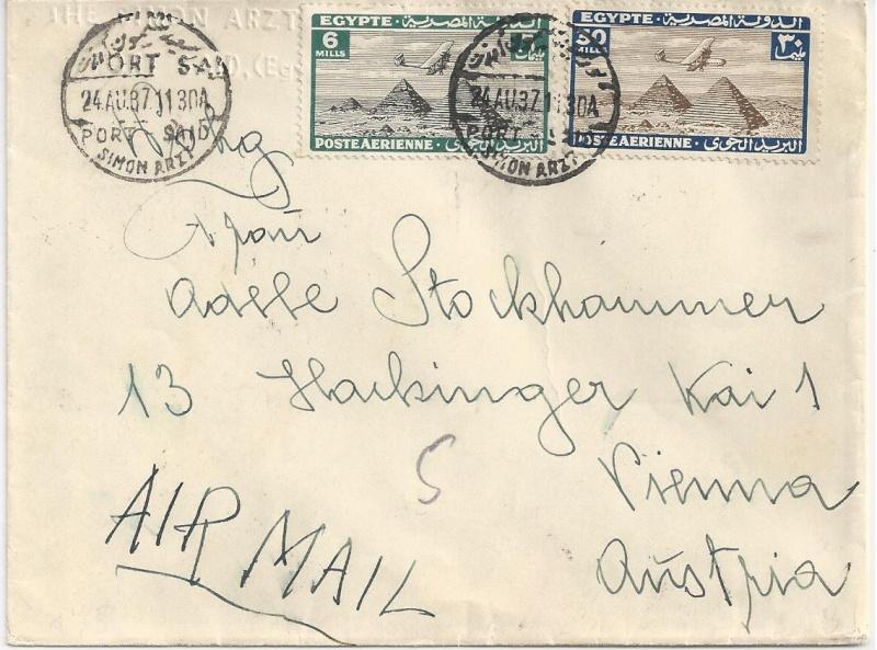 Allgemeiner Luftpost- /Air Mail Thread Bild_211