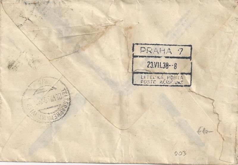 Österreich im III. Reich (Ostmark) Belege - Seite 4 Bild_212