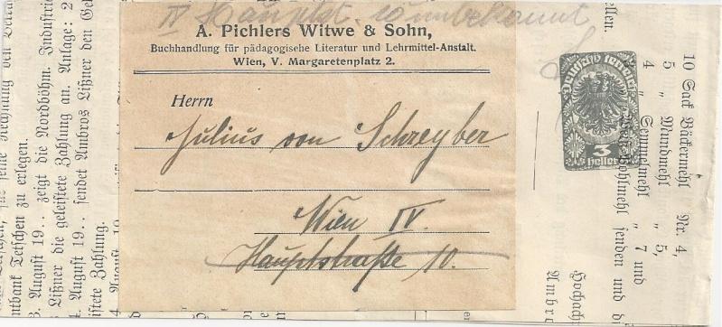 Inflation in Österreich - Belege - 1918 bis 1925 - Seite 2 Bild_313