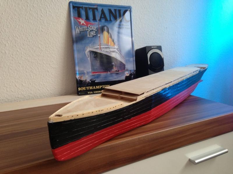 RMS Olympic & RMS Titanic - die zwei Schwestern Img_0211