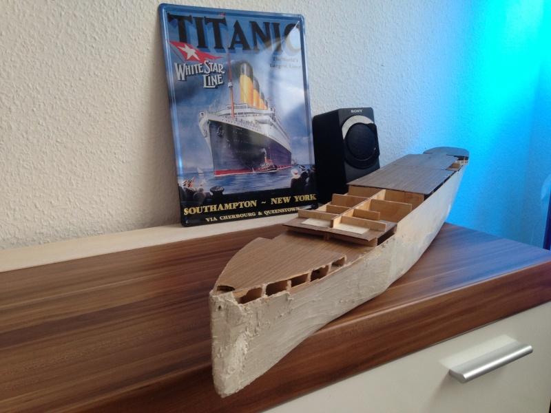 RMS Olympic & RMS Titanic - die zwei Schwestern Img_0212