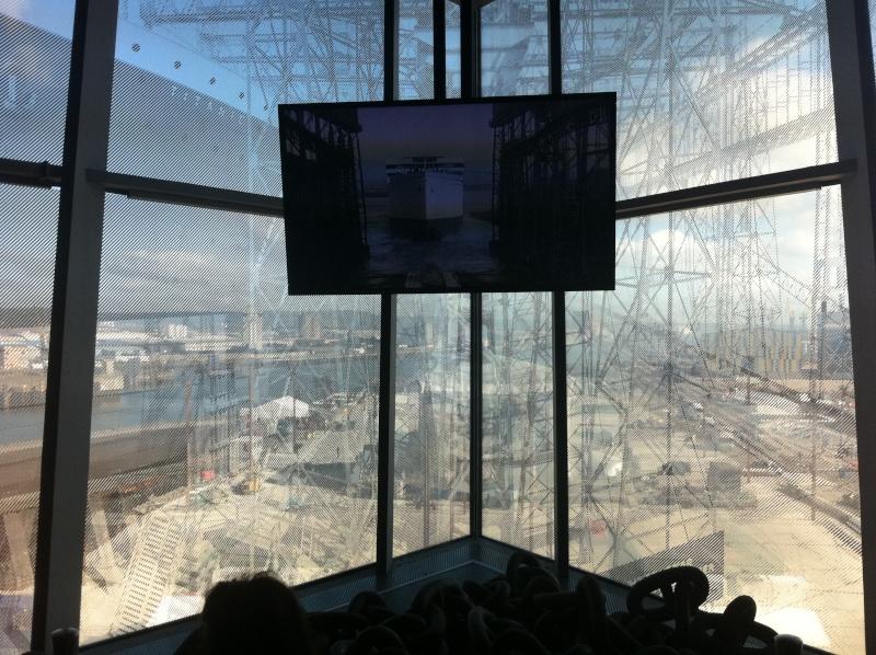 RMS Olympic & RMS Titanic - die zwei Schwestern Img_2510