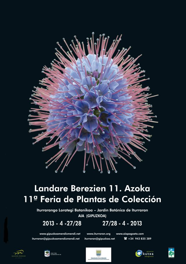Fête des plantes Iturraran, 28/29 avril 2012 Cartel11