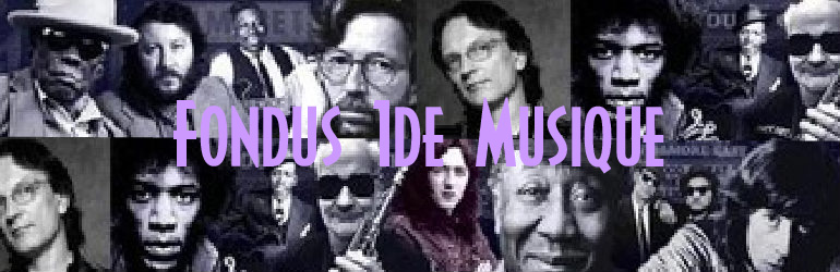 Fondus de musique