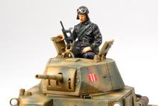 Direzione Egitto! Tankiste italien, juin 1942 2_thmb10