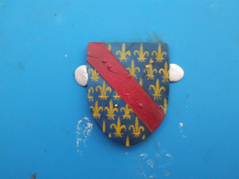 chevalier français du 13Siècles Dscf6017