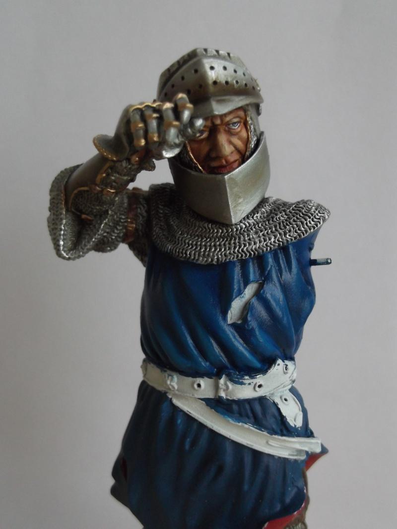 chevalier français du 13Siècles Soldat10