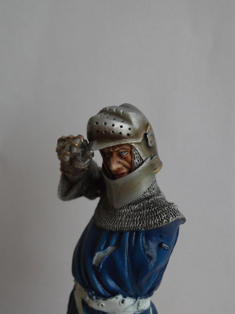chevalier français du 13Siècles Soldat11