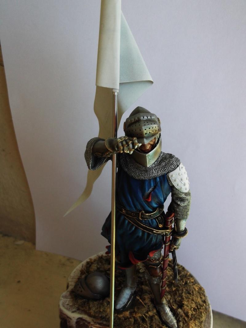 chevalier français du 13Siècles Soldat24