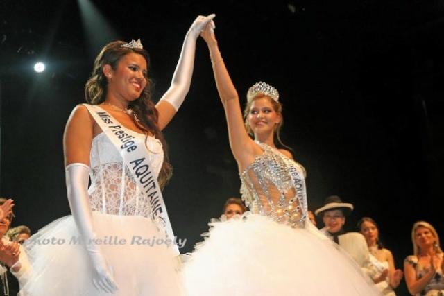 Miss Prestige Aquitaine 2014 est une Médocaine Miss_p10