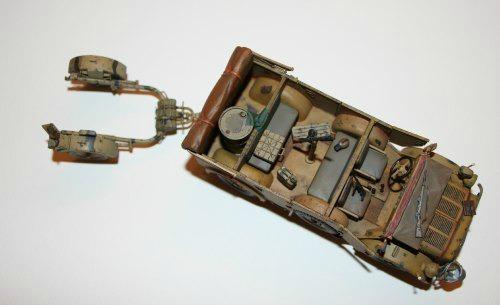 première maquette de Cricri 12314