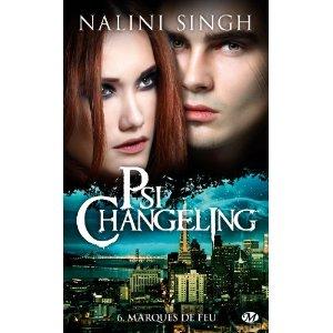 SINGH Nalini - PSI-CHANGELING - Tome 6 : Marques de feu - Page 2 Marque10