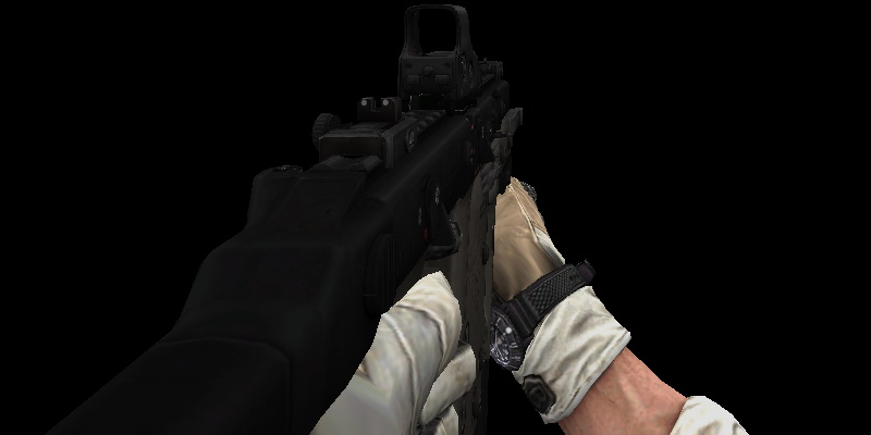 BTB Weapon pack for CS1.6 on Allied Force hands 210