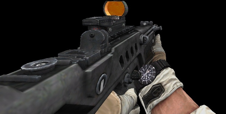 BTB Weapon pack for CS1.6 on Allied Force hands 310