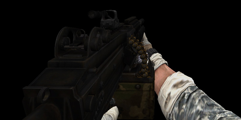 BTB Weapon pack for CS1.6 on Allied Force hands 410