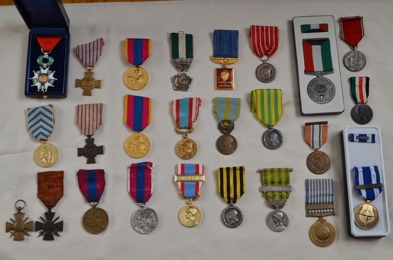 Ma collection (médailles, fusils, coiffures, lames, etc.) MAJ 21/04/2019 - Page 2 1-dsc_10