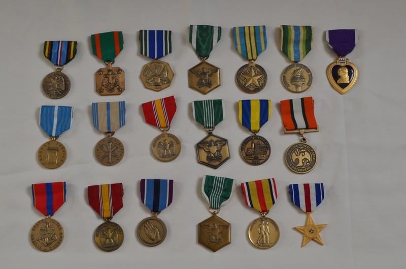 Ma collection (médailles, fusils, coiffures, lames, etc.) MAJ 21/04/2019 - Page 2 1-dsc_11