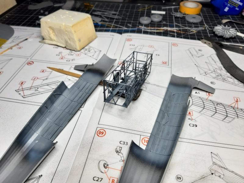 PT-17 STEARMAN ICM 1/32 20201116